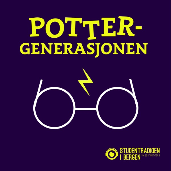 Potter-generasjonen