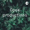 Cook productions  artwork
