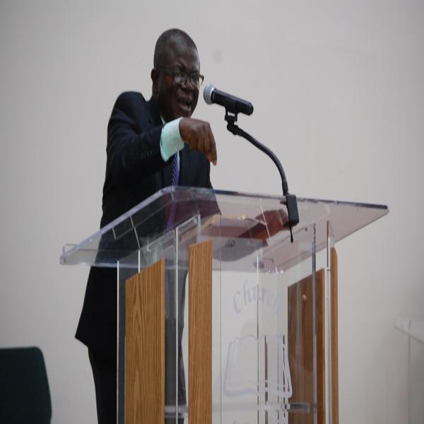 Church of Christ Ghana Inc. Radio Program