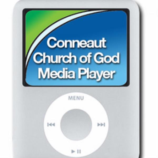 Conneaut Church of God Sermons