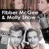 Fibber McGee and Molly Show artwork