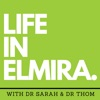 Life In Elmira with Dr Sarah and Dr Thom artwork