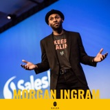79. Morgan Ingram | Value Of Selling Yourself | #TBT
