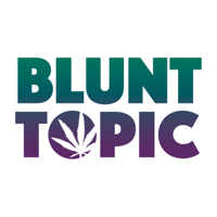 Blunt Topic podcast