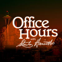 Office Hours with Stanley Hainsworth podcast