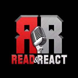 Read & React IDP Podcast on Apple Podcasts