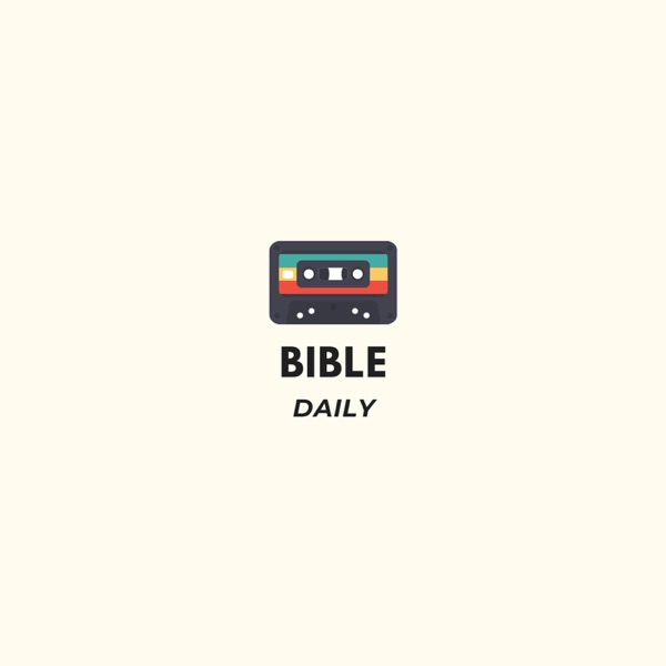 Bible Daily podcast show image
