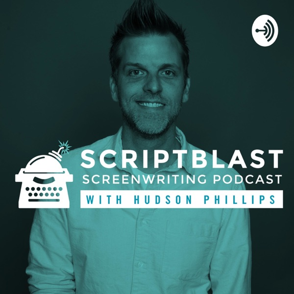 ScriptBlast Screenwriting Podcast