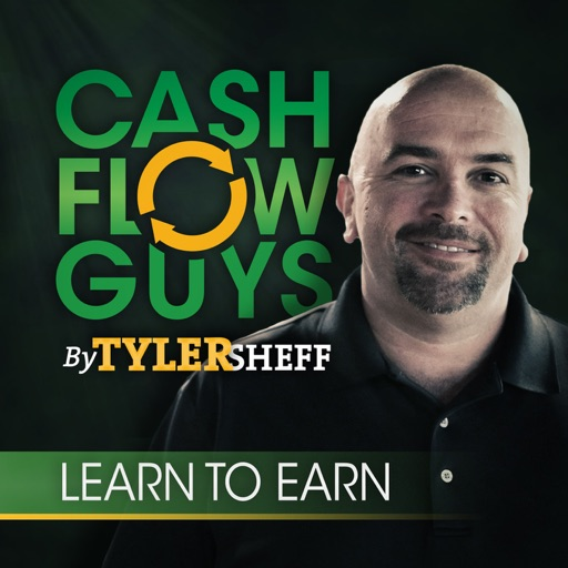 Cover image of Cash Flow Guys Podcast