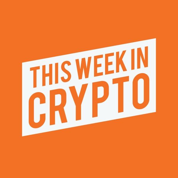 Welcome to This Week in Crypto
