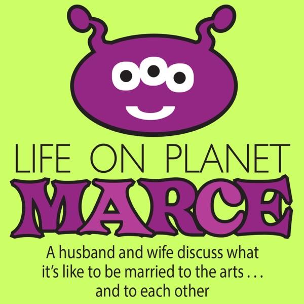 Life on Planet Marce