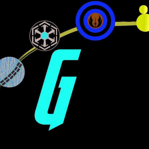 Guardians of the DisNerd Galaxy