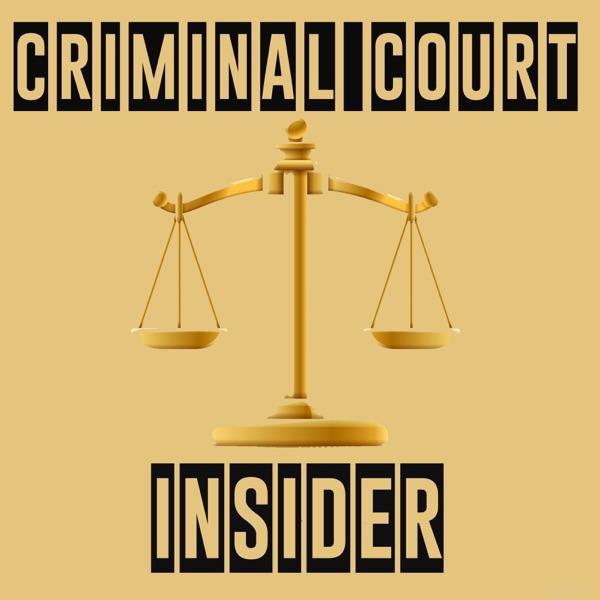 Criminal Court Insider