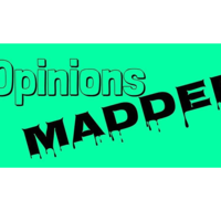 Opinions Madder