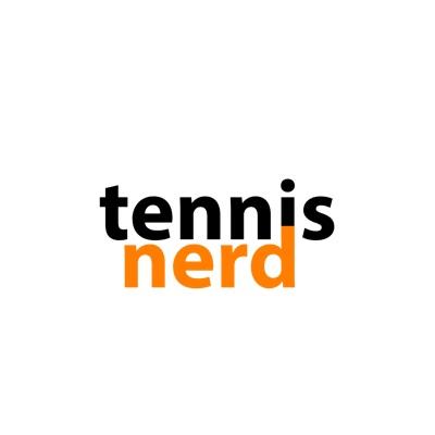 Tennisnerd - Talking tennis with industry pros and enthusiasts:tennisnerd