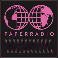 Paper Recordings Radio podcast
