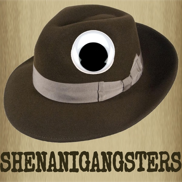Shenanigangsters