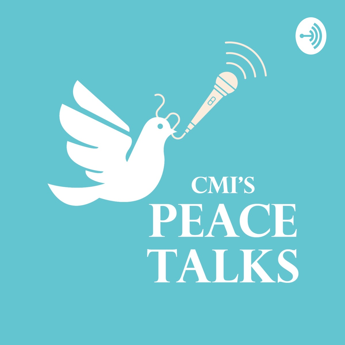 CMI's Peace Talks