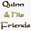 Quinn and His Friends - Interpreter of Maladies artwork