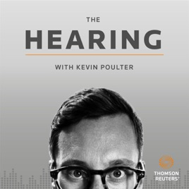 The Hearing – A Legal Podcast on Apple Podcasts