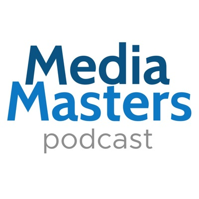 Media Masters - Jeremy Bowen