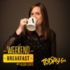 Weekend Breakfast with Alison Curtis