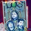 Legion of Skanks Podcast artwork