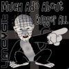 Much Ado About Bugger All artwork