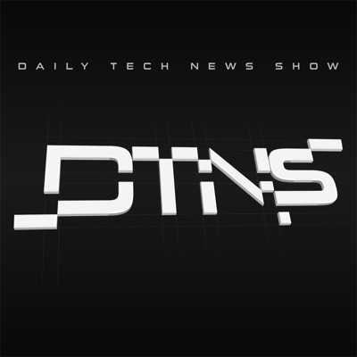 Daily Tech News Show:Tom Merritt