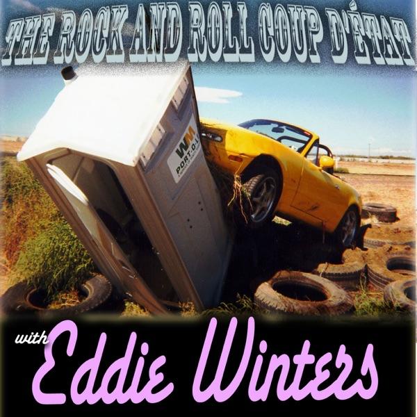 Eddie Winters