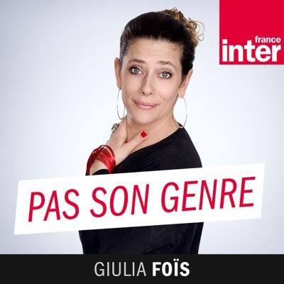 Pas son genre:France Inter