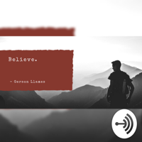 GBelieve podcast