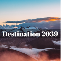 Destination 2039 Podcast podcast