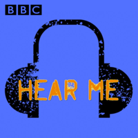Podcast cover art for Hear Me