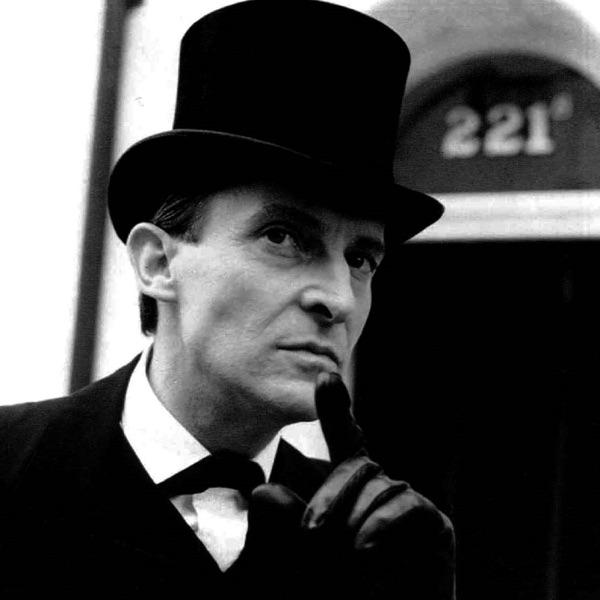 Sherlock Holmes Podcast by Sherlock Brolmes image