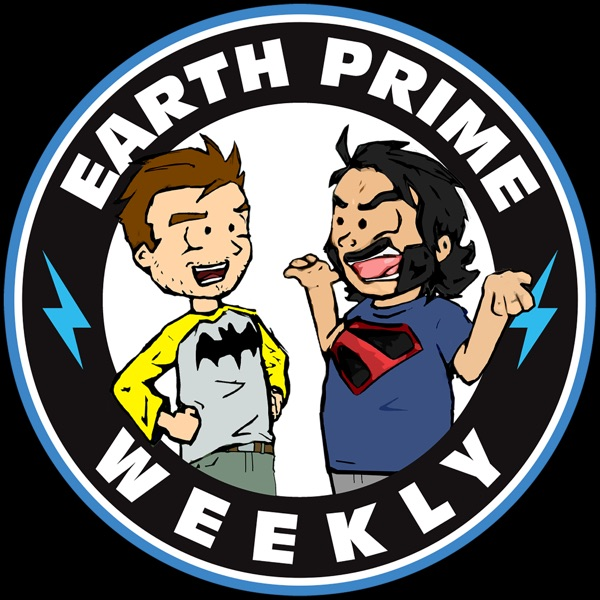Earth Prime Weekly