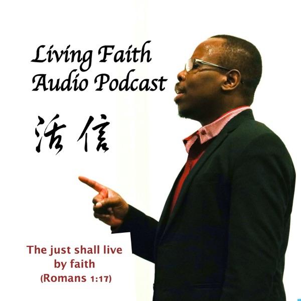 Living Faith Audio Podcast