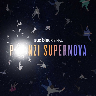 Ponzi Supernova:Audible