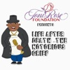 Life After Death...The Notorious G.R.I.E.F. Podcast Series