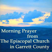 The Episcopal Church in Garrett County podcast