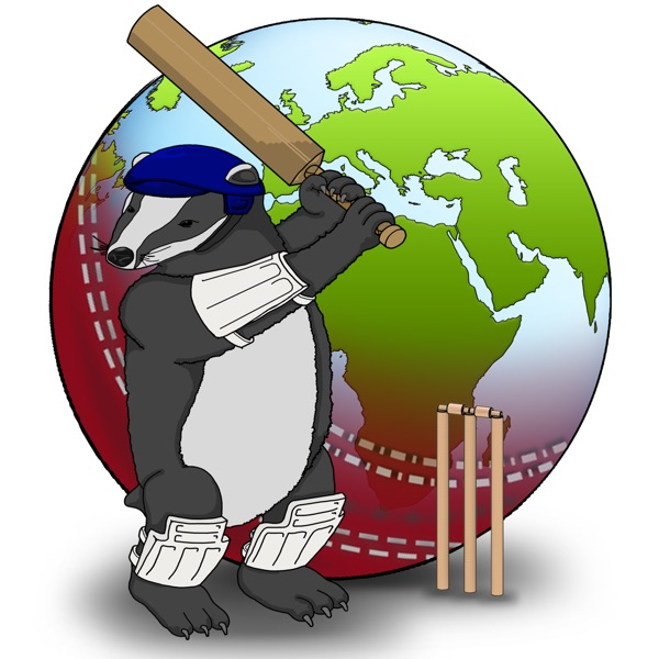 Cricket Badger Podcast