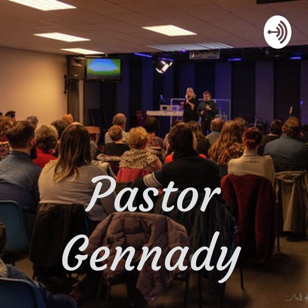 Pastor Gennady