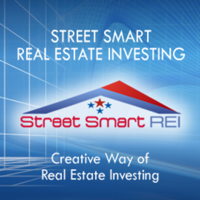 Street Smart Real Estate Investing podcast