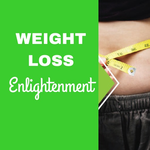 Cover image of Weight Loss Enlightenment - Stop Binge Eating and Compulsive Eating