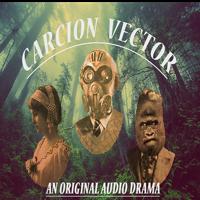 Carcion Vector podcast