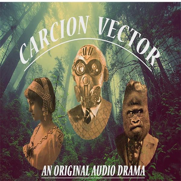 Carcion Vector