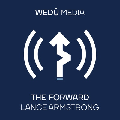 The Forward:Lance Armstrong