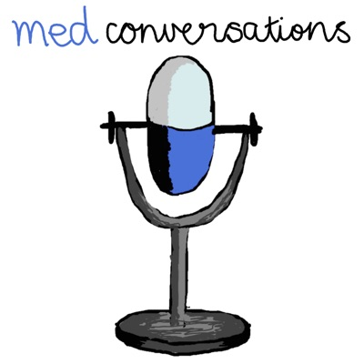 MedConversations:Davor, Rahul, Bec and Scott