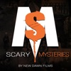 Scary Mysteries artwork