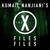 Kumail Nanjiani's The X-Files Files artwork